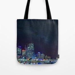 Brisbane Tote Bag