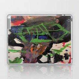 Juliana Attia Laptop & iPad Skin