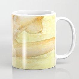 Woman Act Coffee Mug