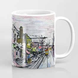 Argenta Drug Co. Coffee Mug