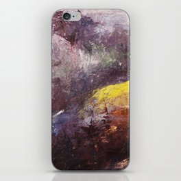 Lichen 1 iPhone Skin