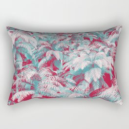 Jungle Cool Rectangular Pillow