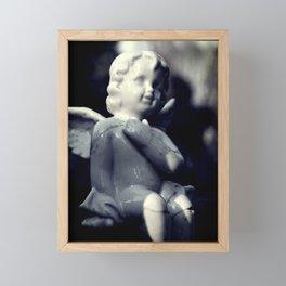 Solo Journey Framed Mini Art Print