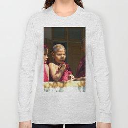 Reflections of Myamar Long Sleeve T-shirt