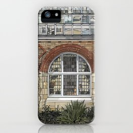 STANDEN2 iPhone Case