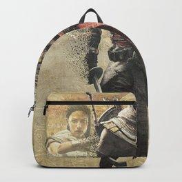 Bayek of Siwa Assassin's creedd Backpack