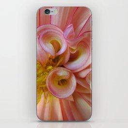 Dahlia 89 iPhone Skin