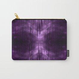 Al-ien Purple Carry-All Pouch