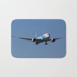 China Southern Airlines Boeing 787 Dreamliner Bath Mat