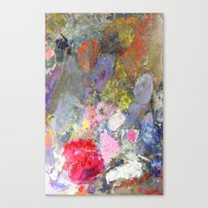 Ubik Canvas Print
