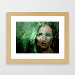 CASTANEDA #2 Framed Art Print