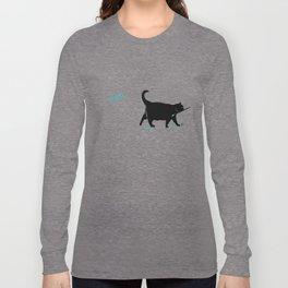 Meh. Long Sleeve T-shirt