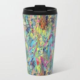Painted Jungle by Katrina Ward Travel Mug