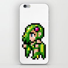 Final Fantasy II - Rydia iPhone & iPod Skin