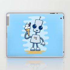 Ned's Ice Cream Laptop & iPad Skin