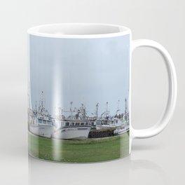 Boat Boat Boat Coffee Mug