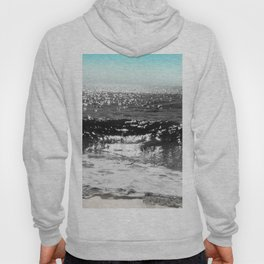 Cascading Waves Hoody