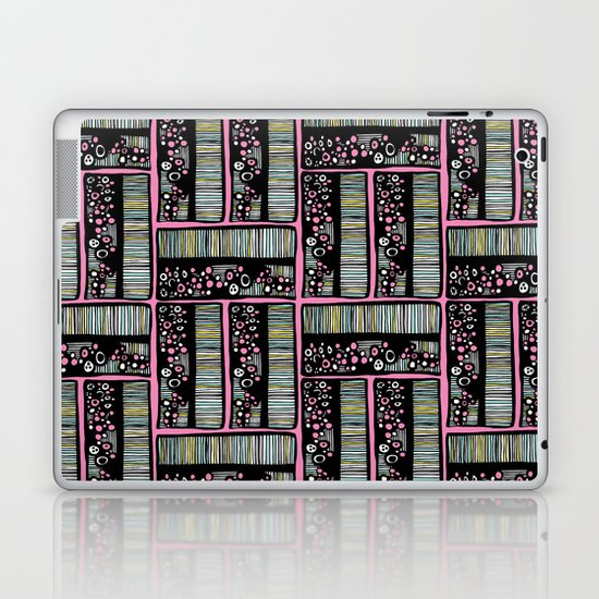 Beachcomber Laptop & iPad Skin