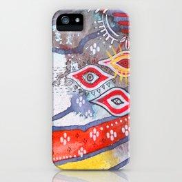 Lhasa iPhone Case