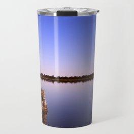 All Quiet on Lake Bonney Travel Mug