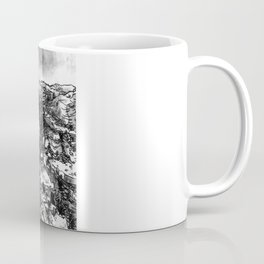 Desert_rocks Coffee Mug