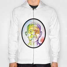 The Wise Hoody