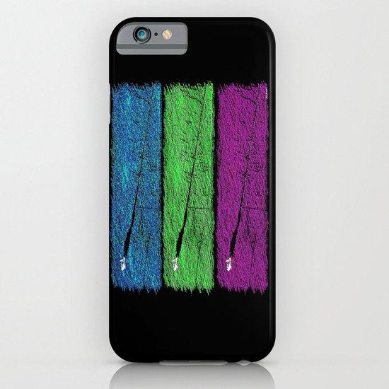 Big Buzz 2 iPhone & iPod Case