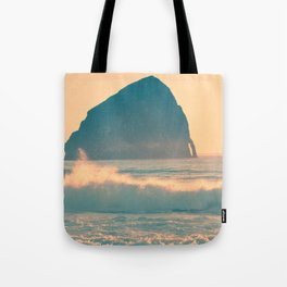 CAPE KIWANDA - OREGON Tote Bag