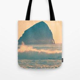 CAPE KIWANDA - OREGON Tote Bag