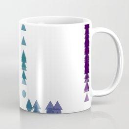 Fork Length Coffee Mug