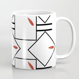Floral Minimalism Coffee Mug