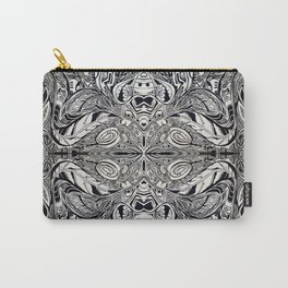 Smiler Carry-All Pouch