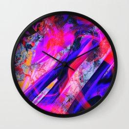 Miho Wall Clock
