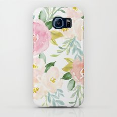 Floral 02 Galaxy S8 Slim Case