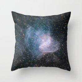 NGC 346 Throw Pillow
