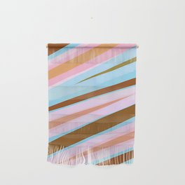 Lines Design Wall Hanging