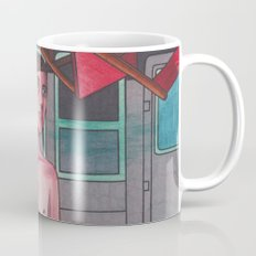 Street Spirit Mug