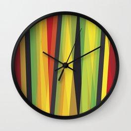 ACRUX Wall Clock