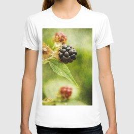 Wild berries #9 T-shirt