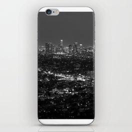 LA Lights No. 2 iPhone Skin