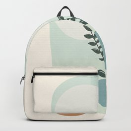 Azzurro Shapes No.51 Backpack