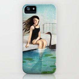 Kay's Dream iPhone Case