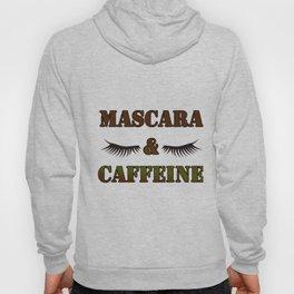 Mascara & Caffeine Hoody