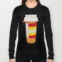 Pills in a Bottle Long Sleeve T-shirt