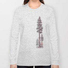 Granny's Hobby Long Sleeve T-shirt