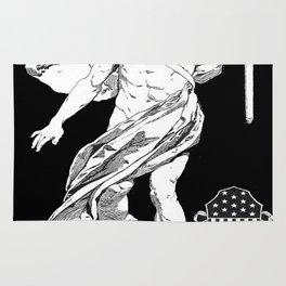 Vintage poster - Scribner's Rug