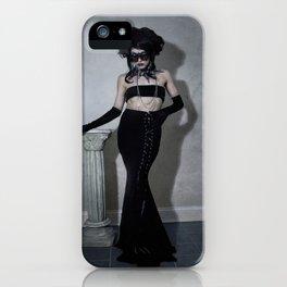 Lady Lorelei iPhone Case