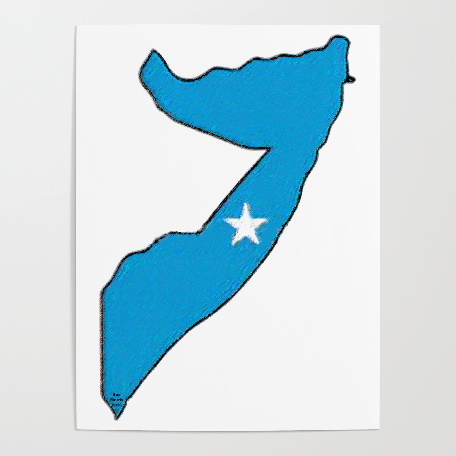 Somalia Map with Somali Flag Poster by havoc on create a pushpin map, bangladesh map, home map, pin map, general map, city map, orientation map, continent map, police map, strategy map, west africa map, game map, calendar map, food map, armenia map, class map, peru's map, economy map, church map, scroll map,