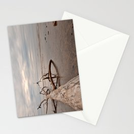 Dead Tree Bay Stationery Cards