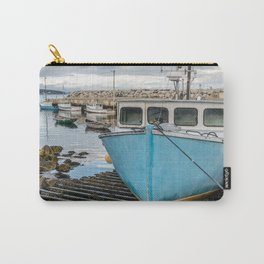 Safe in the Harbour Carry-All Pouch